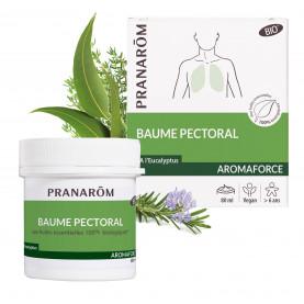 Baume pectoral - 80 ml | Inula