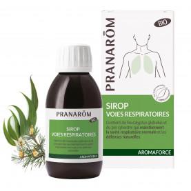 Sirop - Voies respiratoires - 150 ml | Inula