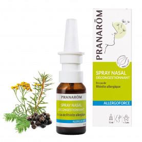 Nasal spray Decongestant - MD | Inula