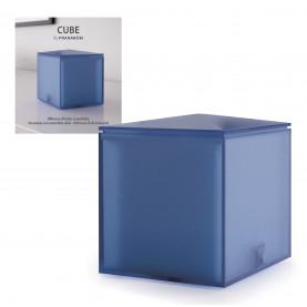 Cube - Blue   Inula
