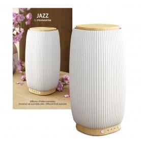 Jazz - ceramic/bamboo   Inula