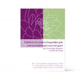Aromatherapie voor het gezin | Inula