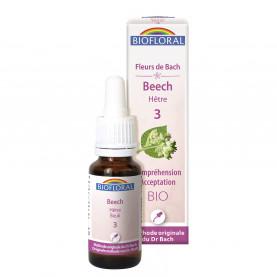 03 - Beech - Hêtre - 20 ml | Inula
