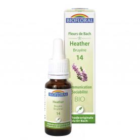 14 - Heather - Bruyère - 20 ml | Inula
