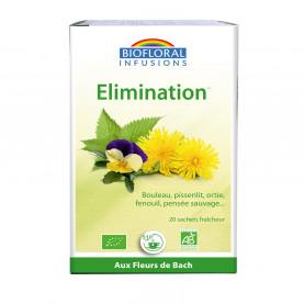 Elimination - thinning and drainage   Inula
