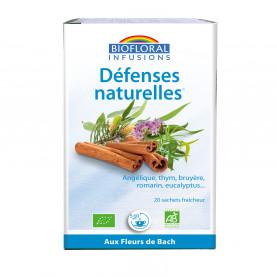 Natural defenses - resistance   Inula