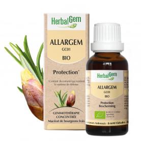ALLARGEM - 50 ml   Inula