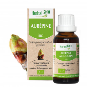 AUBÉPINE - 50 ml   Inula