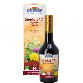 Swedish 17° Elixir | Inula
